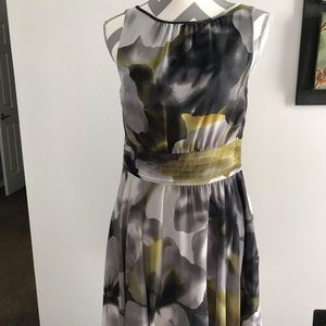 Ann Taylor Factory Store size 8P dress